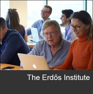 The Erdos Institute