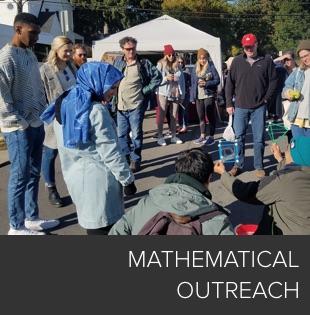 Mathematical Outreach
