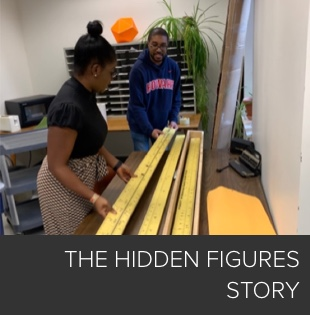 The Hidden Figures Story