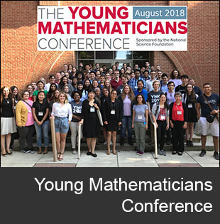 Young Mathematicians Conference