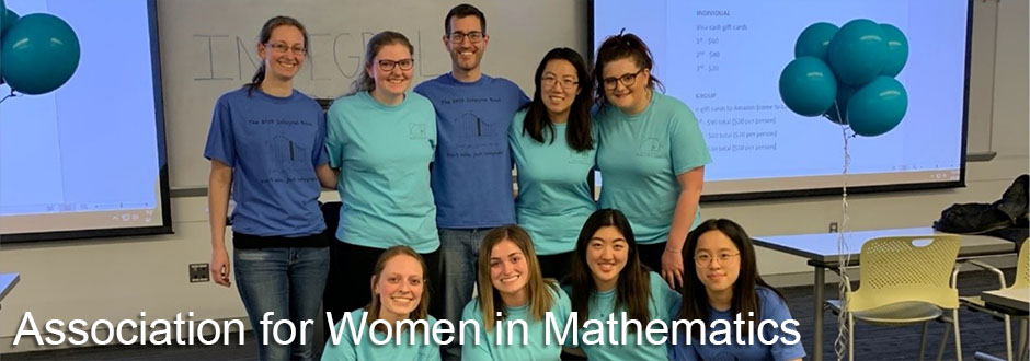 Association for Women in Mathematics