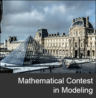 Mathematical Contest in Modeling